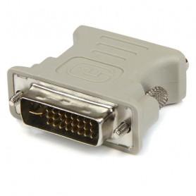 Adaptateur Startech DVI-I mâle vers VGA femelle (D-sub...