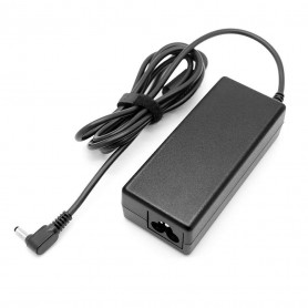 Chargeur compatible 4.0x1.35 mm 19V 3.42A 65W