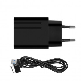 Chargeur original Asus Tablet PC USB 15V 1.2A 18W