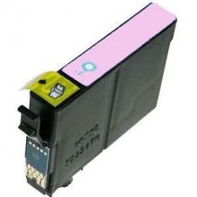 Cartouche compatible Epson T0796 MAGENTA CLAIR