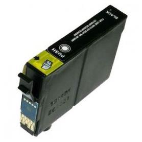 Cartouche compatible Epson T0801 NOIR