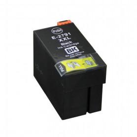 Cartouche compatible Epson T2791 NOIR