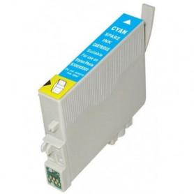 Cartouche compatible Epson T1292 CYAN