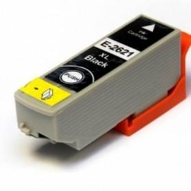 Cartouche compatible Epson T2621 NOIR