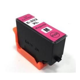 Cartouche compatible Epson 202 XL MAGENTA