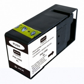 Cartouche compatible Canon 1500 XL NOIR UPRINT