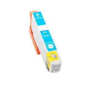 Cartouche compatible Epson T3362 CYAN