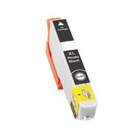 Cartouche compatible Epson T3361 NOIR PHOTO