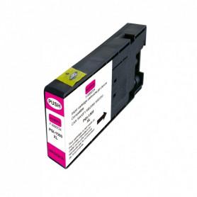 Cartouche compatible Canon 1500 XL MAGENTA UPRINT