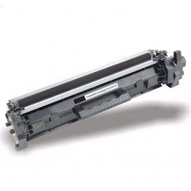 Toner laser compatible HP CF217A
