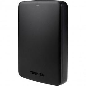"""Disque Dur Externe Toshiba Canvio Basics 500 Go 2,5"""""""