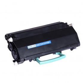 Toner Laser remanufacturé Lexmark E460