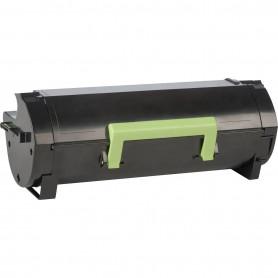 Toner laser compatible Lexmark 501