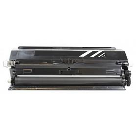 Toner laser compatible Lexmark E260 NOIR