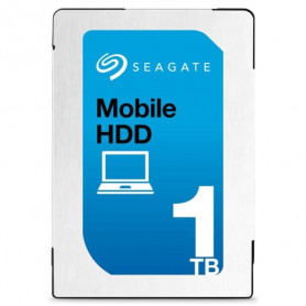 "Disque dur portable Seagate 2.5"" Thin 1 To"
