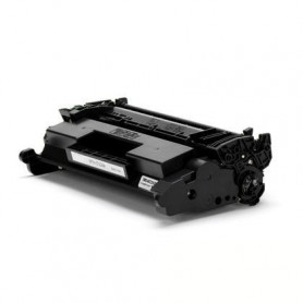 Toner laser compatible HP 26X