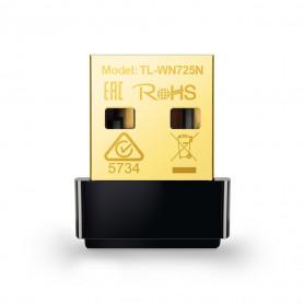 Carte Réseau Nano USB WIFI TP-Link TL-WN725N (150N)