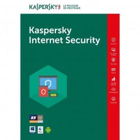 Kaspersky Internet Security 1 PC 2 ans