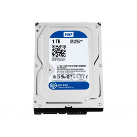 Disque Dur Western Digital 1 To S-ATA 3 Caviar Blue