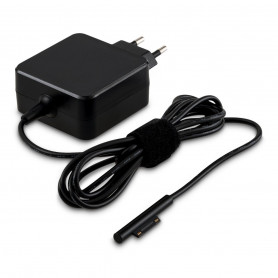 Chargeur compatible surface Pro 3 12V 2,58A 30W