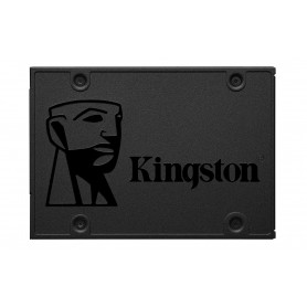 Disque Dur SSD Kingston A400 240 Go S-ATA III 2.5""