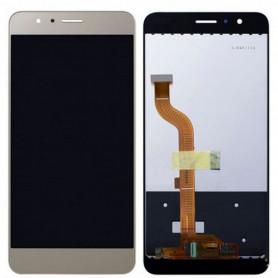 Ecran Lcd et vitre tactile Huawei Honor 8 Or