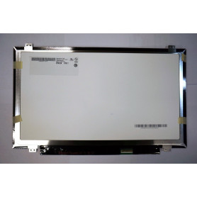"Dalle 14.0"" LED Slim EDP 30 pins Mat 1366x768 N140BGE-E33"