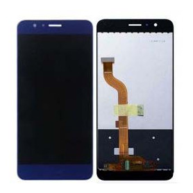 Ecran Lcd et vitre tactile Huawei Honor 8 Bleu