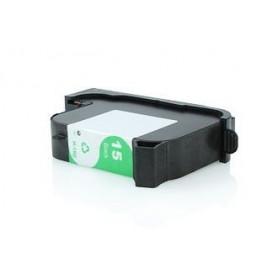 Cartouche compatible HP 15 NOIR UPRINT