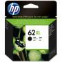 HP 62XL cartouche d'encre noir originale
