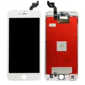 Ecran vitre tactile avec lcd Iphone 6S Plus Blanc