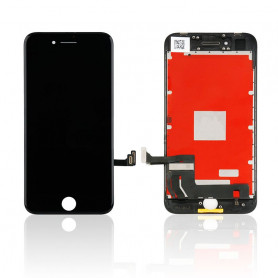 Forfait Remplacement écran Iphone 8 Noir