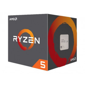 Processeur AMD Ryzen 5 1600 Socket AM4 3,2 Ghz