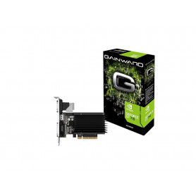 Carte Graphique Nvidia GainWard GeForce GT710 2Go