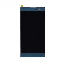 Lcd vitre tactile Sony Xperia XA2 Bleu