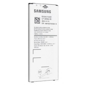 Forfait Remplacement Batterie Samsung Galaxy A5 2016