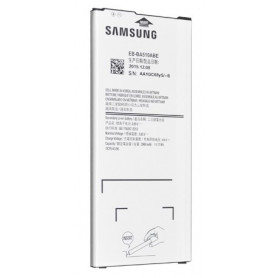 Forfait Remplacement Batterie Samsung Galaxy A3 2016