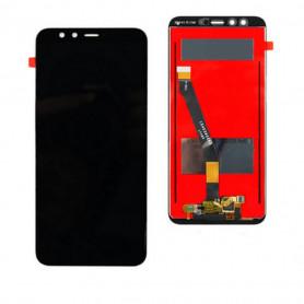 Ecran Lcd et vitre tactile Huawei Honor 9 Lite Noir