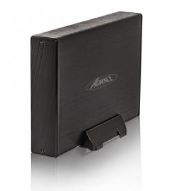 "Boitier externe Advance Velocity Disk S8 USB 3.0 - 3""1/2..."