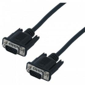 Cable VGA MCL-Samar 2.0m Male/Male