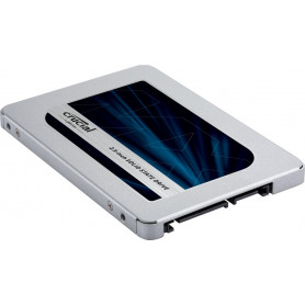 Disque Dur SSD Crucial MX500 1000 Go (1 To) S-ATA