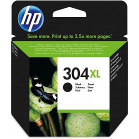 HP 304XL cartouche d'encre noir originale