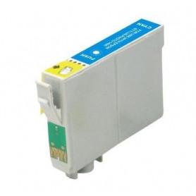 Cartouche compatible Epson 502xl Cyan