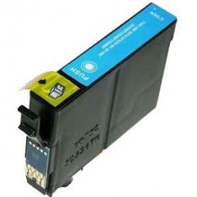 Cartouche compatible Epson 603xl Cyan