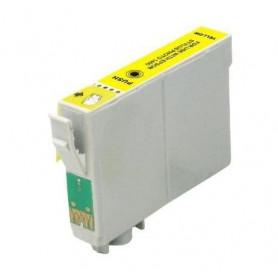 Cartouche compatible Epson 502xl Jaune