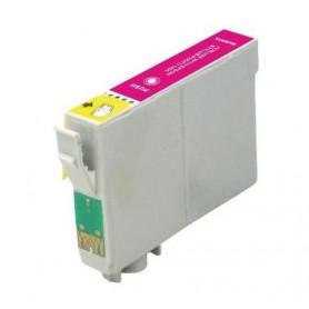 Cartouche compatible Epson 502xl Magenta