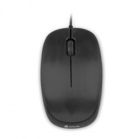 Souris filaire NGS Flame (NOIR)