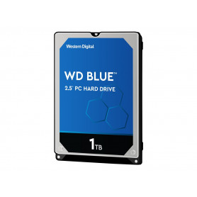 Disque Dur Western Digital 1 To (1000Go) S-ATA 3 - Caviar...