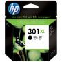 HP 301XL cartouche d\'encre noir originale