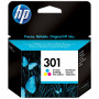 HP 301 cartouche d'encre trois couleurs originale